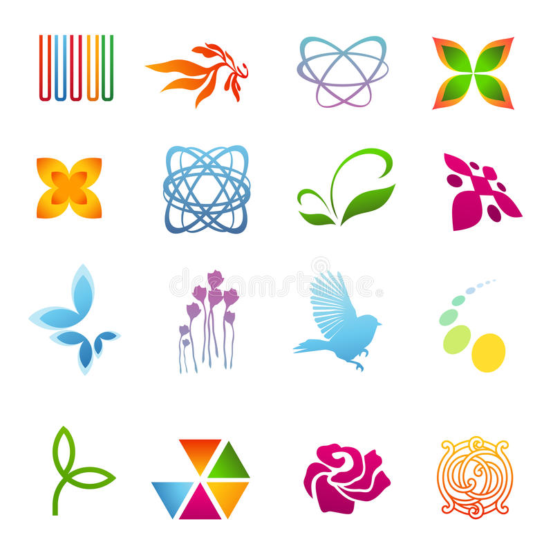 Download Design elements stock vector. Illustration of professional - 23502370
