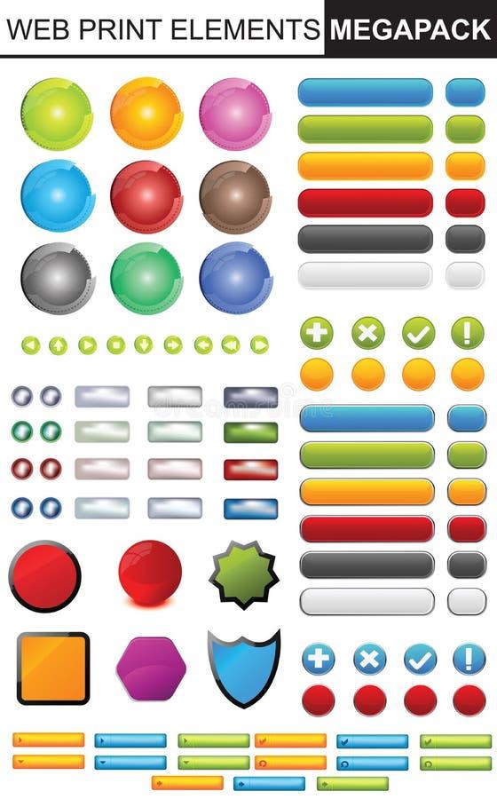 Design Elements Colection