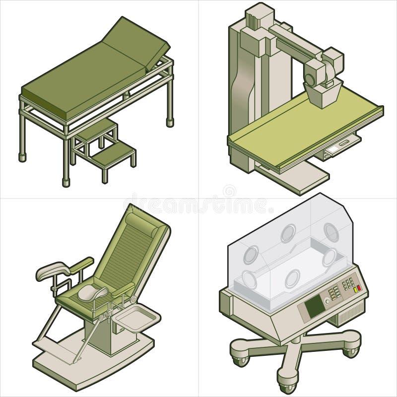 Download Design Elements p.26a stock vector. Image of healthy, nurse - 506279