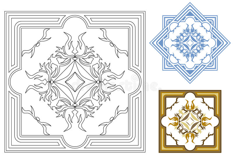 Download Design elements vector stock vector. Image of collection - 18783571