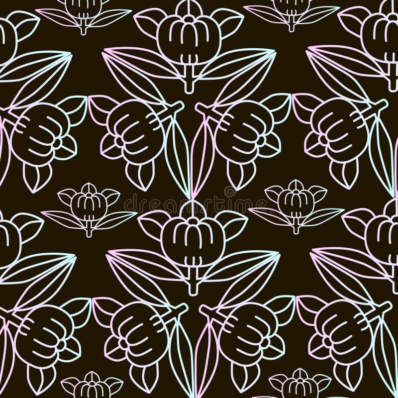 design för logo 0416_18 royaltyfri illustrationer