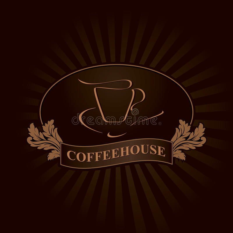 Download Design Menu. Concept For Coffeehouse Royalty Free Stock Images - Image: 20487269