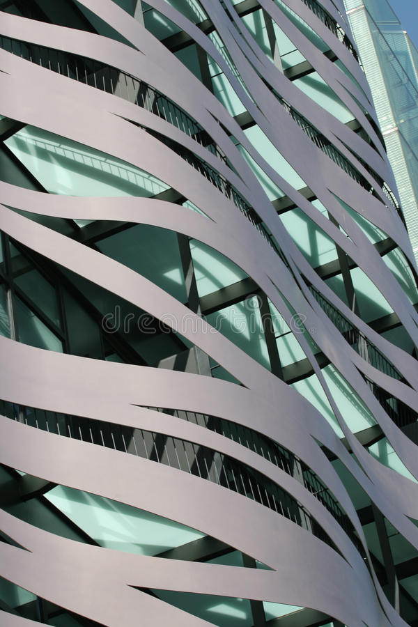 Free Design Of Street Buildings Architecture Stock Image - 10628151