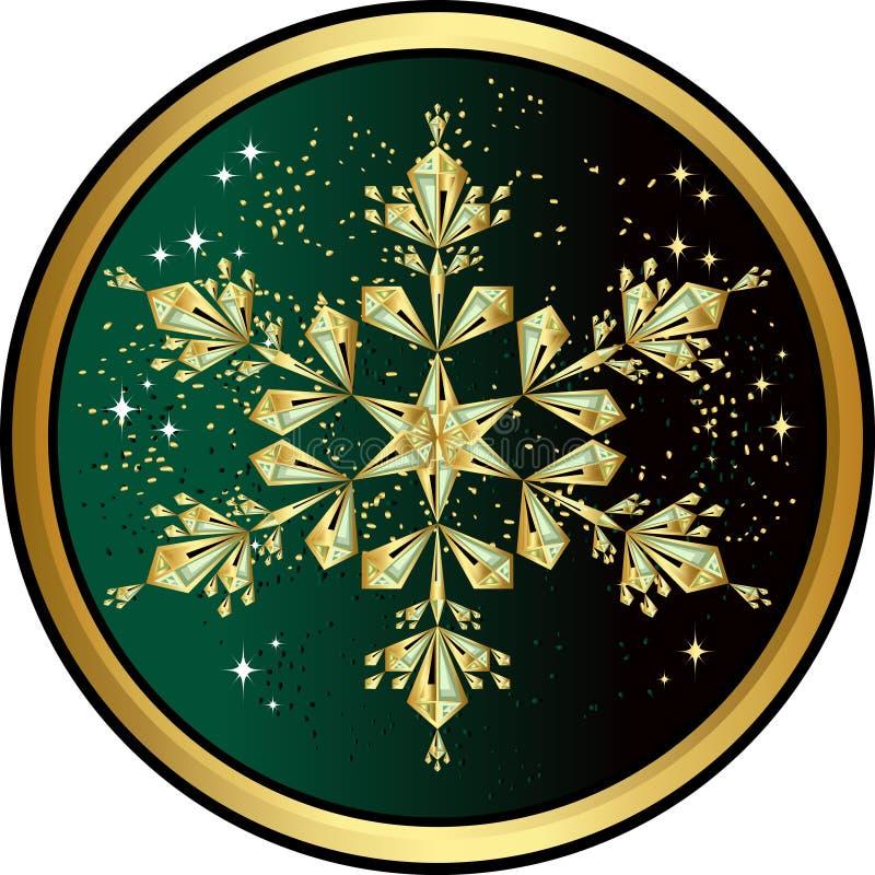 design_Precious_Christmas stock de ilustración