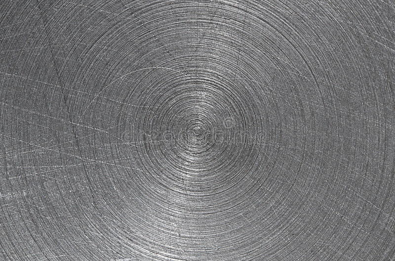 Design of scratch on steel. It is Design of scratch on steel stock photography