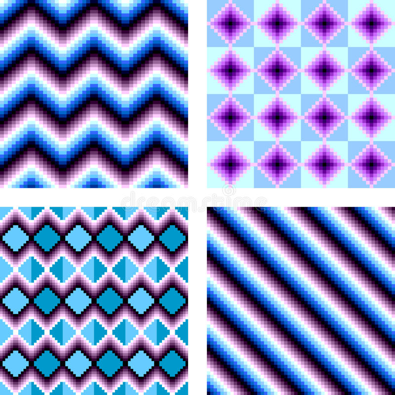 Download Design seamless pattern stock vector. Illustration of rhombus - 31954107