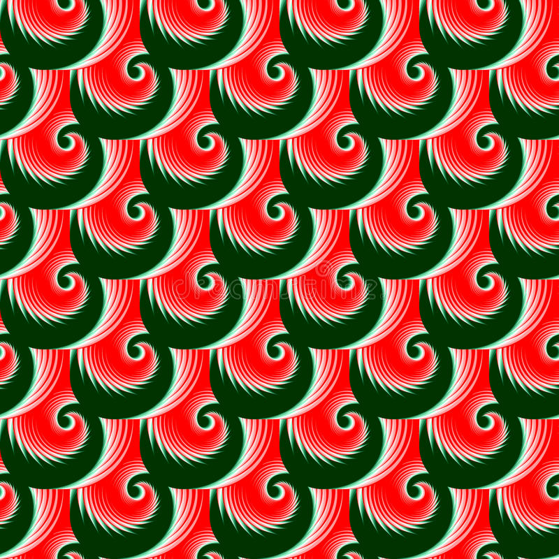Download Design seamless pattern stock vector. Illustration of helix - 32081334