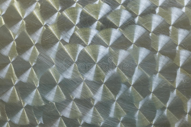 Design on steel for pattern. It is Design on steel for pattern royalty free stock images