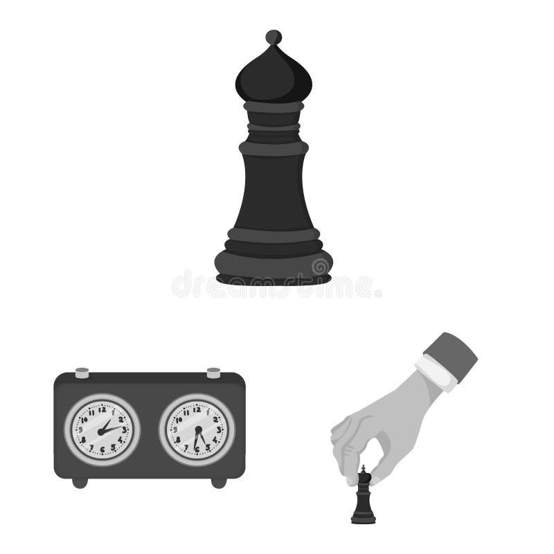 Design vetorial do sinal tático e de jogo Conjunto de ilustrações táticas e de vetores de ações finas ilustração royalty free