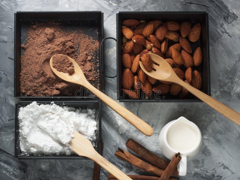 Designazione dei miscelatori del forno e del pane immagini stock libere da diritti