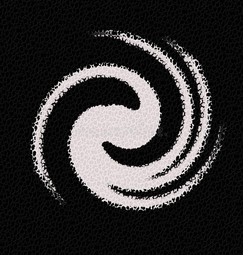 designbläckfisk för abstrakt begrepp 3d vektor illustrationer