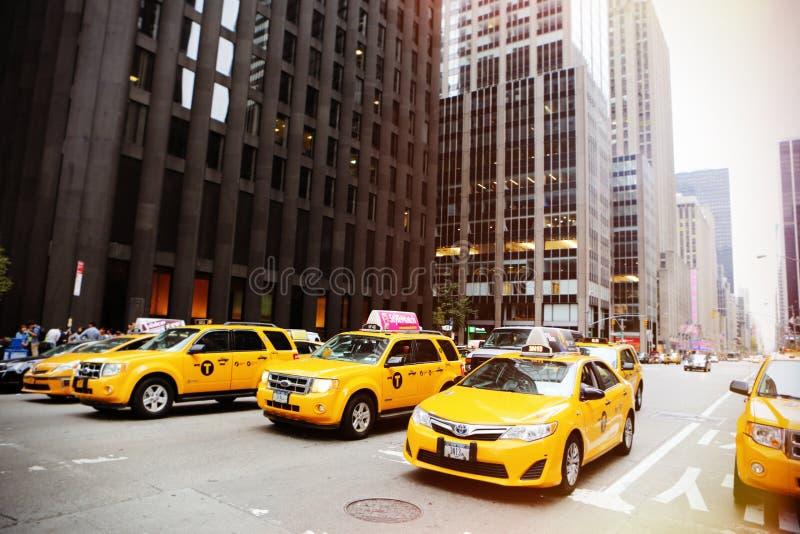 designchaufförillustrationen taxar dig arkivfoton