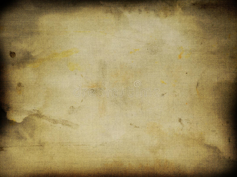 Designed Grunge Paper Texture Royalty Free Stock Photos