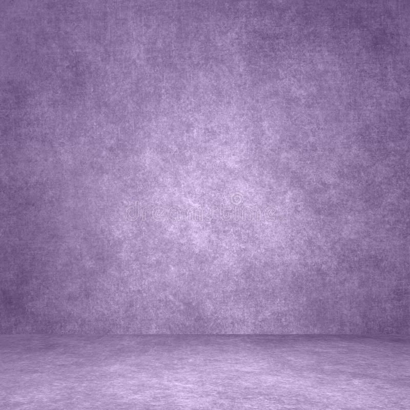 Designed grunge texture. Wall and floor interior background.  stock image
