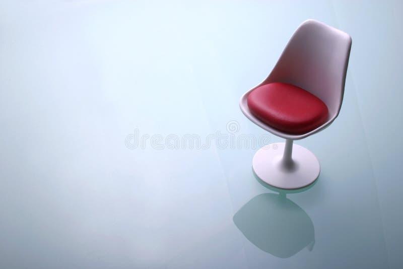 Designer chair 1 royalty free stock photos