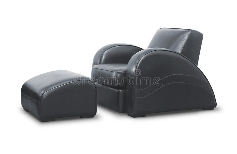 Designer chair royalty free stock photography