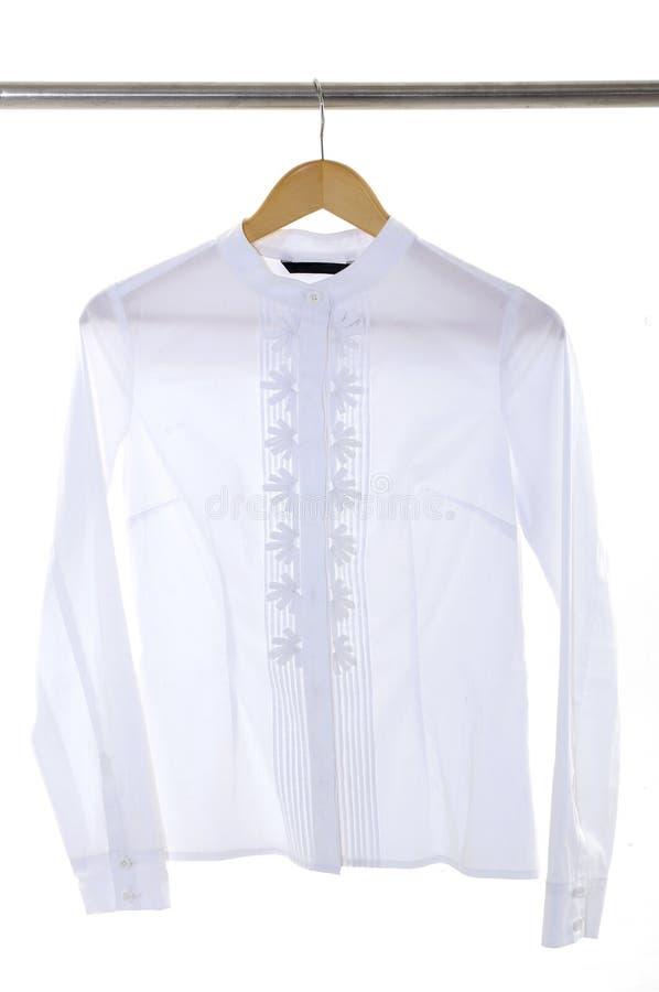 Designer clothing stock image