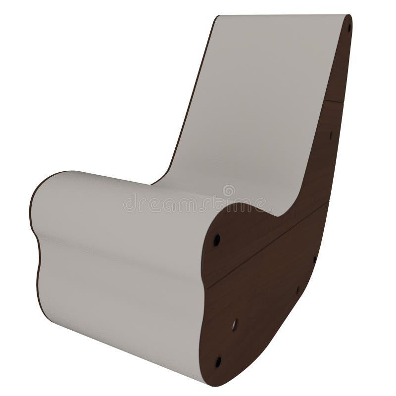 Download Designer SIngle Sofa Stock Images - Image: 21212494