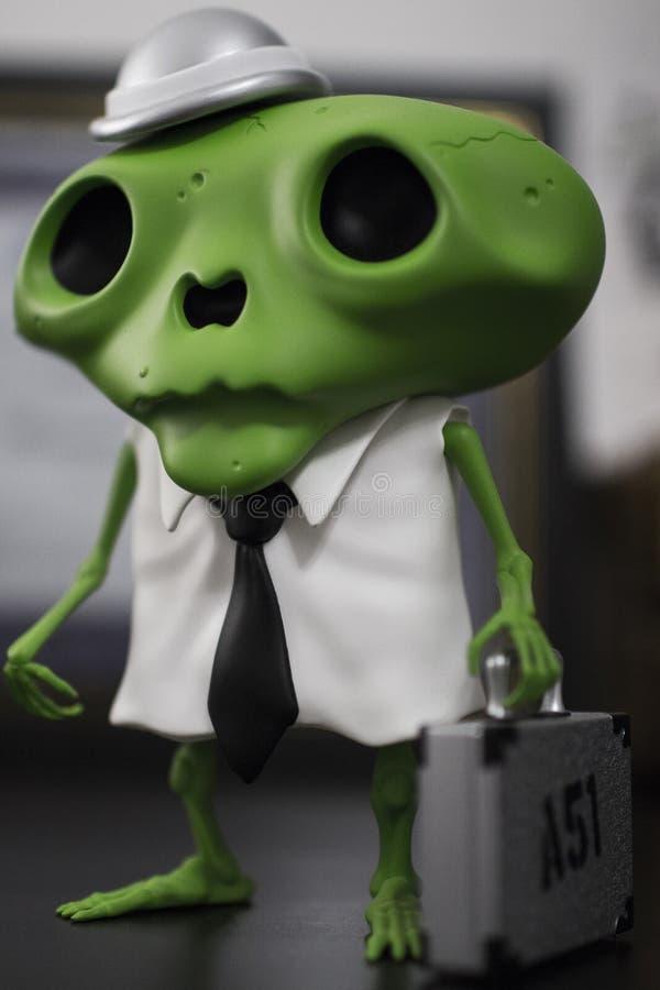 Designer Toy lizenzfreie stockfotografie