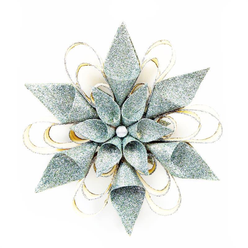 designsnowflake royaltyfria foton
