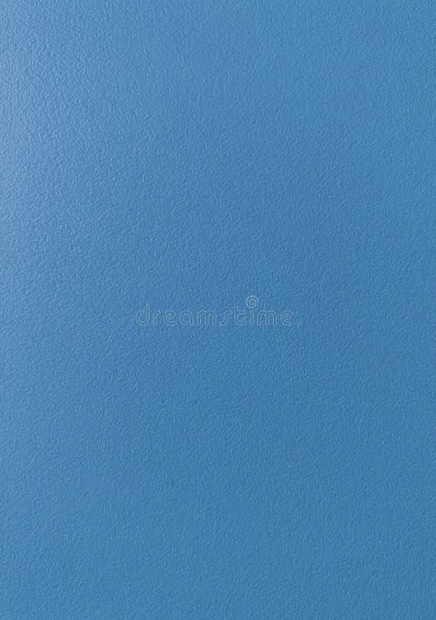 Desigual plástico azul de la textura fotografía de archivo libre de regalías