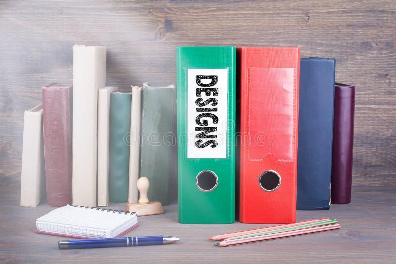 desirability Segregator na biurku w biurze Biznesowy backgroundr obrazy royalty free