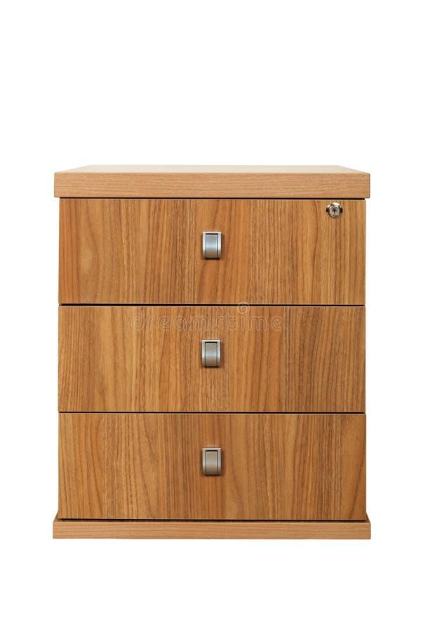 Desk cupboard stock images