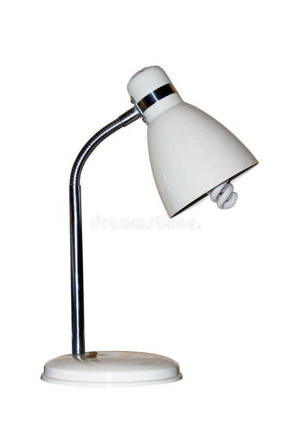 Desk lamp stock images