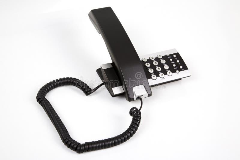 Desk Phone 2 Stock Photography