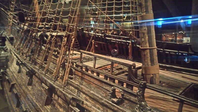 Desk Of Wooden Sailing Ship Free Public Domain Cc0 Image