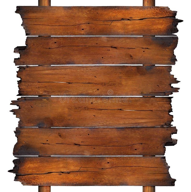 deski przypalali drewnianego obraz stock