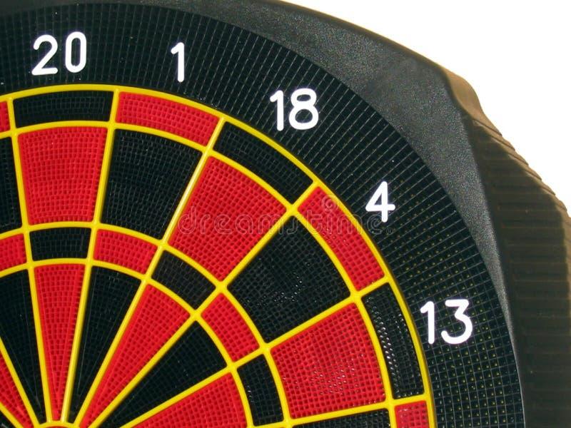 Download Deskowa dart zdjęcie stock. Obraz złożonej z byki, purpose - 145360