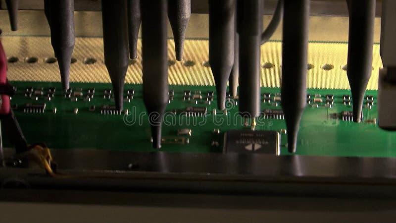 deskowy elektroniczny testowanie zbiory wideo