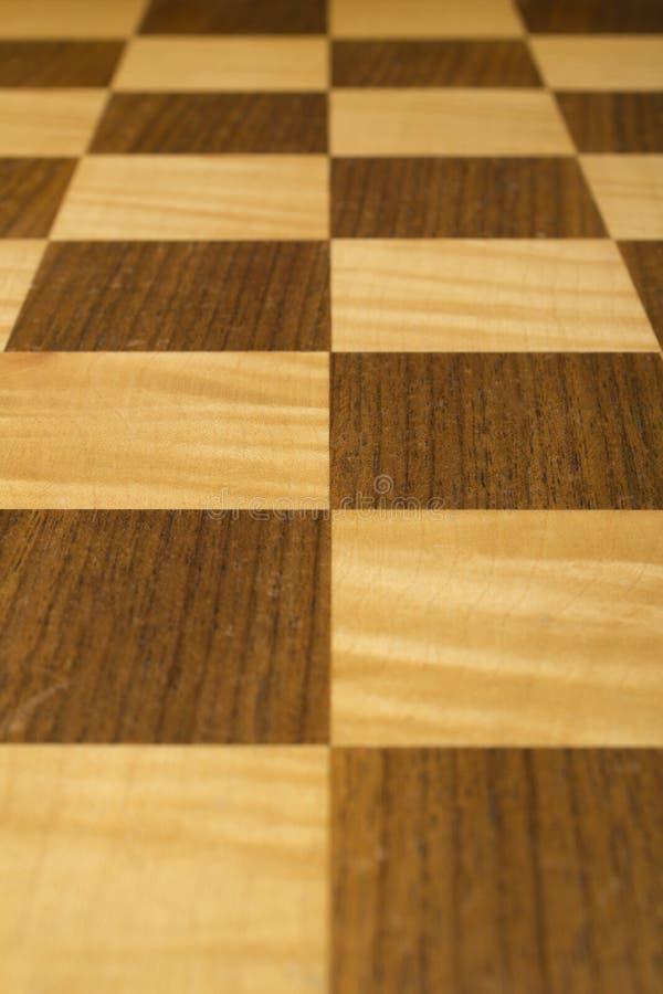 deskowy szachy pusty fotografia royalty free