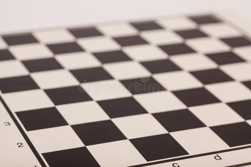 deskowy szachy pusty zdjęcia royalty free