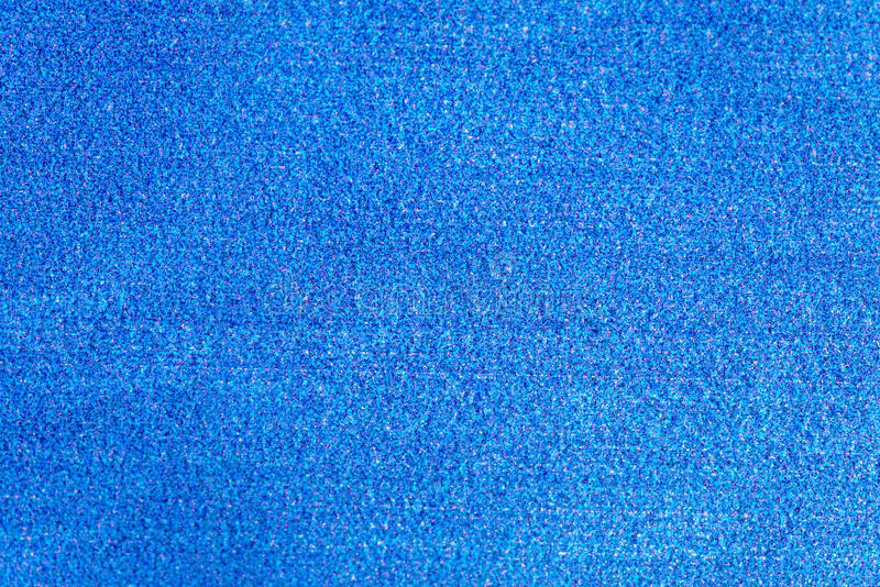 Desloque a textura de papel impressa, ascendente próximo do macro foto de stock royalty free