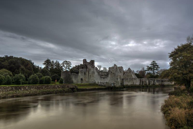 Desmond Castle Adare fotografía de archivo libre de regalías