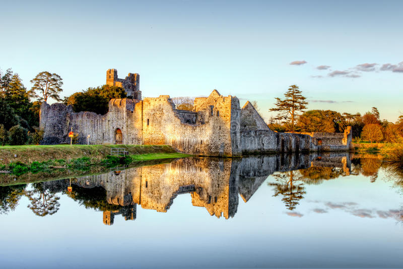 Download Desmond Castle In Adare Co.Limerick - Ireland. Stock Image - Image: 24428485