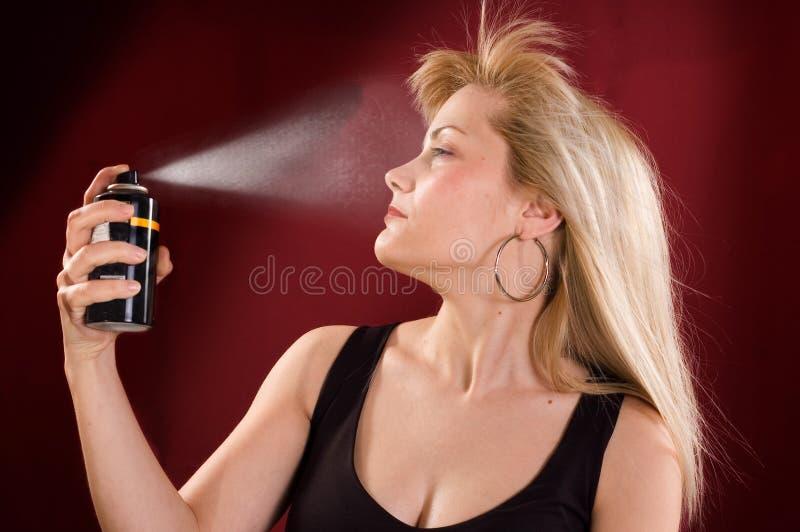 Desodorisante imagenes de archivo