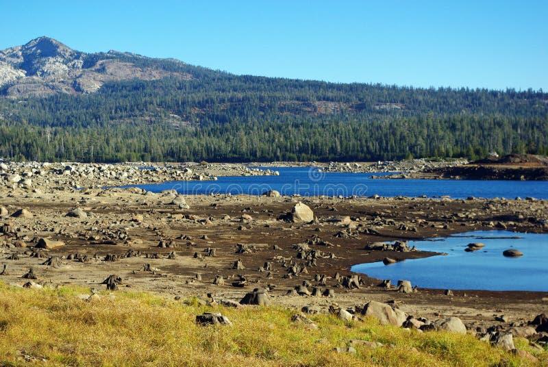 Download Desolation Wilderness, California Stock Image - Image of stump, water: 28099439