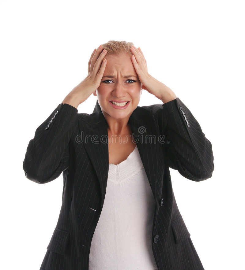 Despair Stock Photos