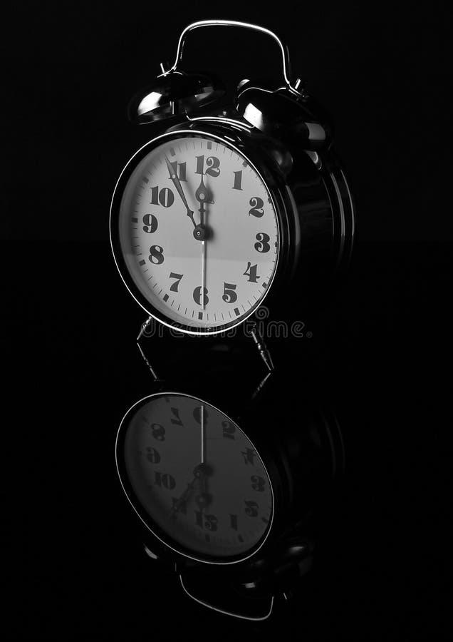 Despertador del vintage