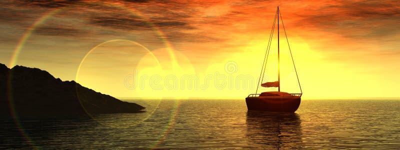 Desporto de barco 3