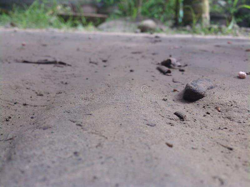 Download Después De La Erupción De Kelud Imagen de archivo - Imagen de ceniza, batu: 64200839