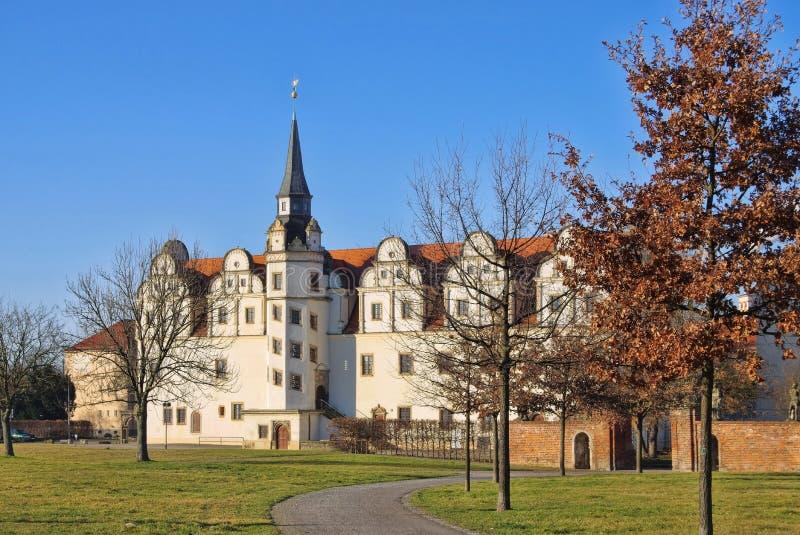 Dessau fotografia stock