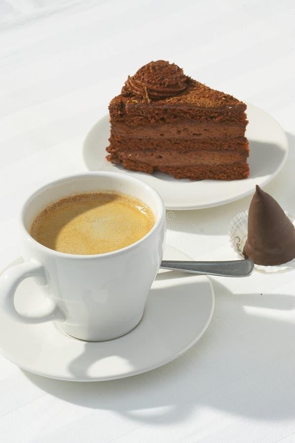 Dessert royalty free stock photos