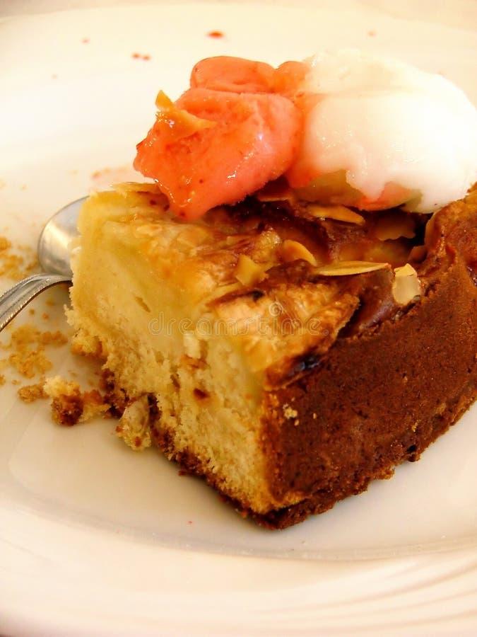 Download Dessert immagine stock. Immagine di fine, immaginazione - 204169