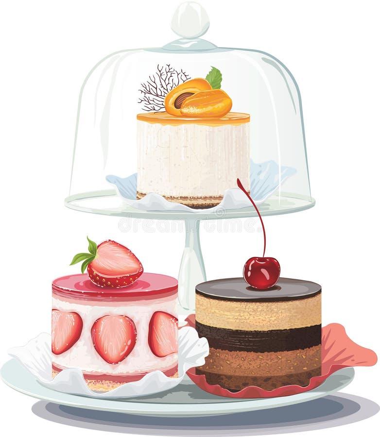 Free Dessert Stock Images - 29211944
