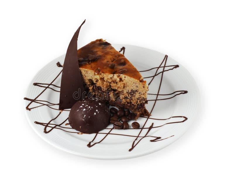 Dessert   royalty-vrije stock fotografie