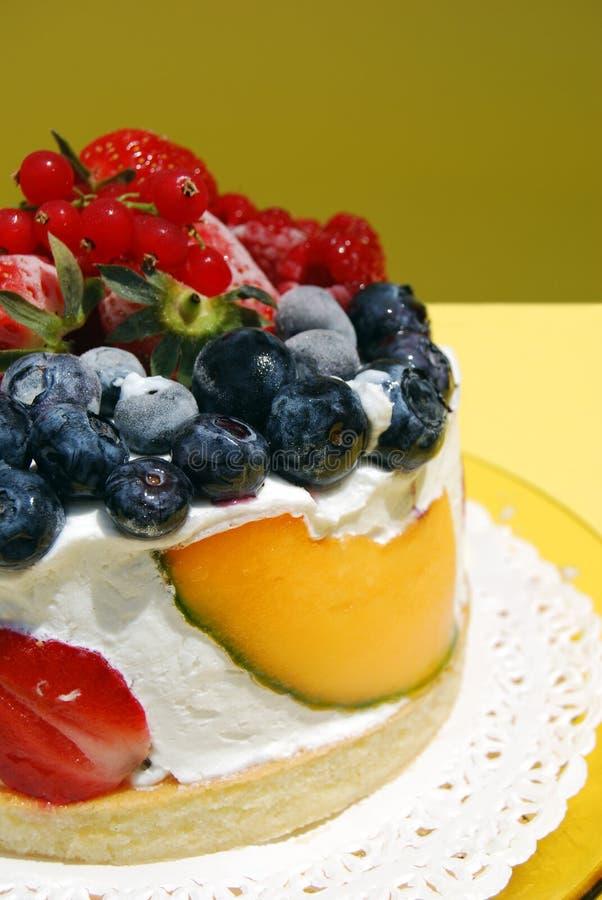 Dessert image stock